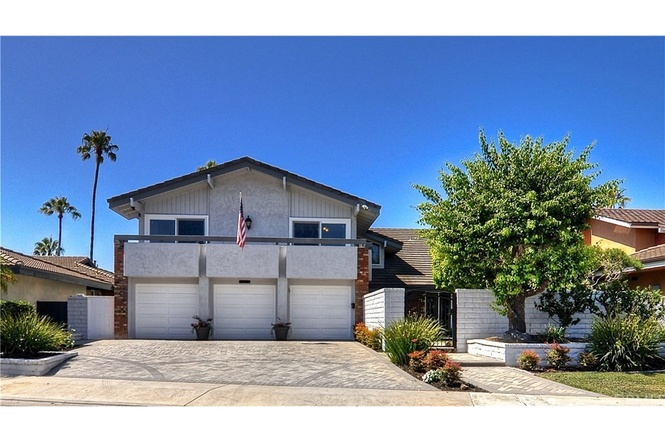 Beautiful Home in Upper SeaCliff - Sold by Maria X for $1,555,0006672 Morningtide Lane, HB5 Bedrooms, 3 Baths, 2989 sq ft (A)
