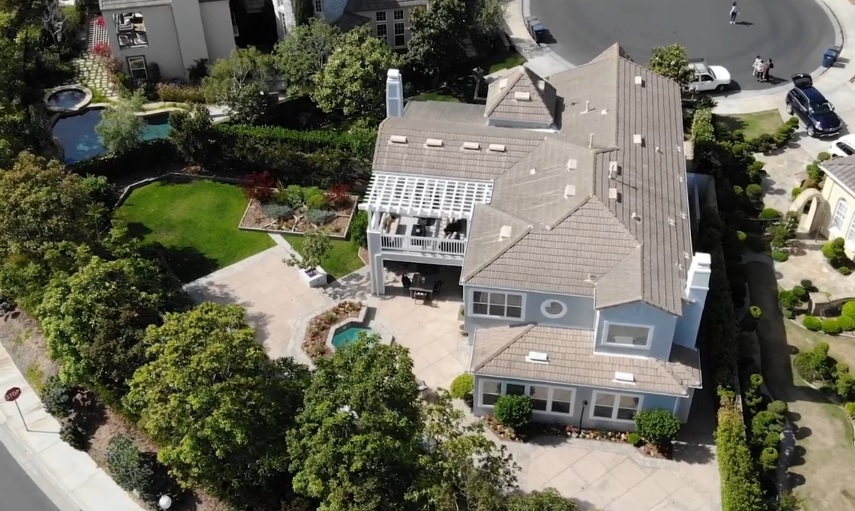 - Stunning Estate in the exclusive guard-gated community of The Peninsula.SOLD by MARIA X at $2,450,0006454 Frampton Cir. Huntington Beach4 Beds | 3.5 Baths | 4,148 sq. ft.| 11,285 sg. ft. LotFor More Pics, Info and Video