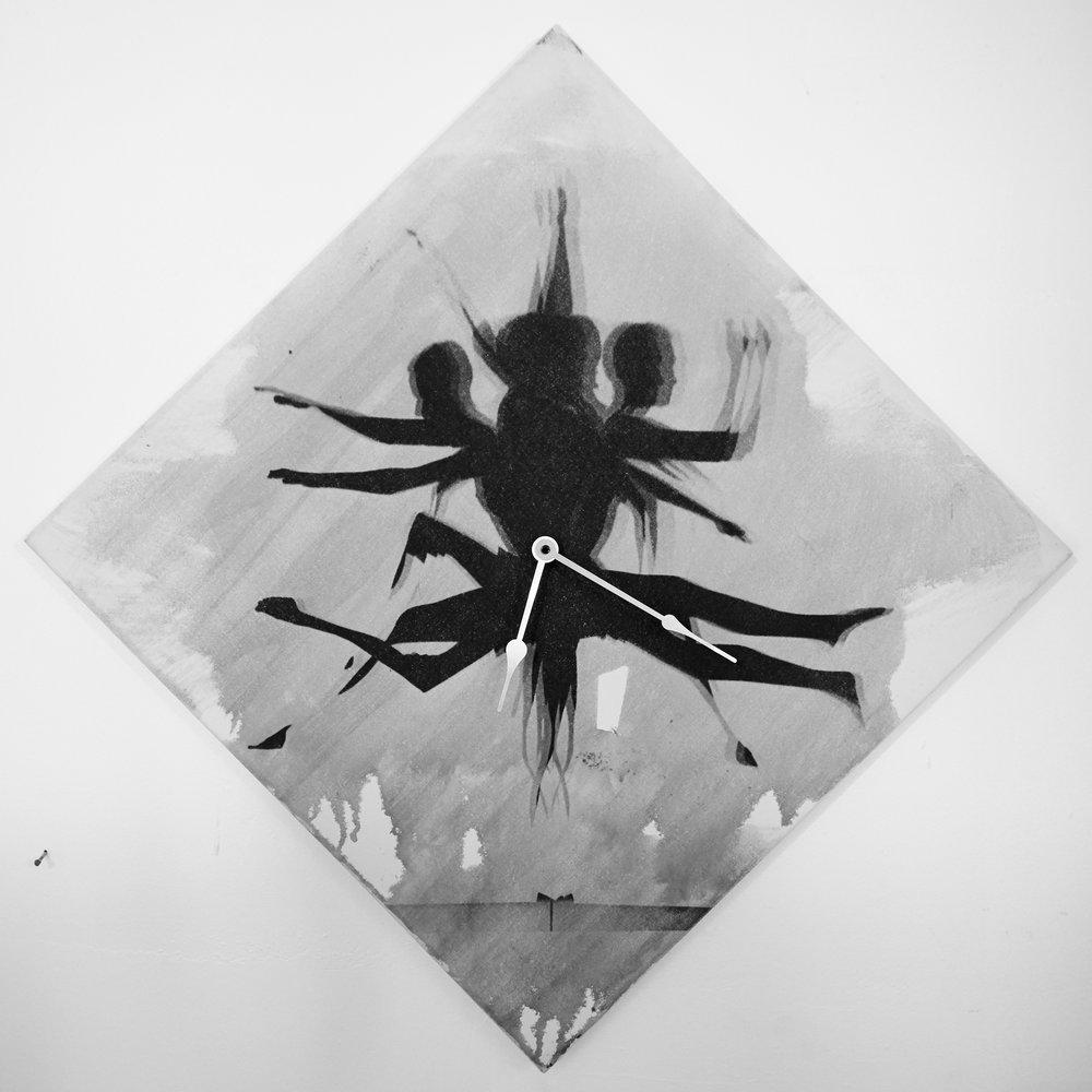 Shadow Clock - $3500 | 24