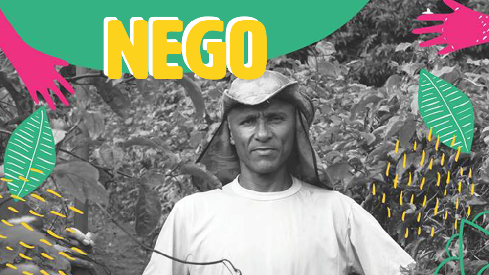Nego land rights association