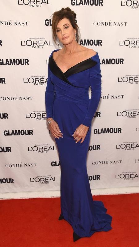 Caitlyn Jenner: Transgender Champion Award Recipient