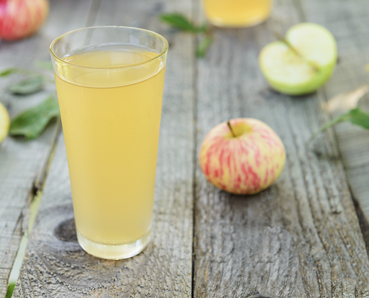 Use Apple Cider Vinegar