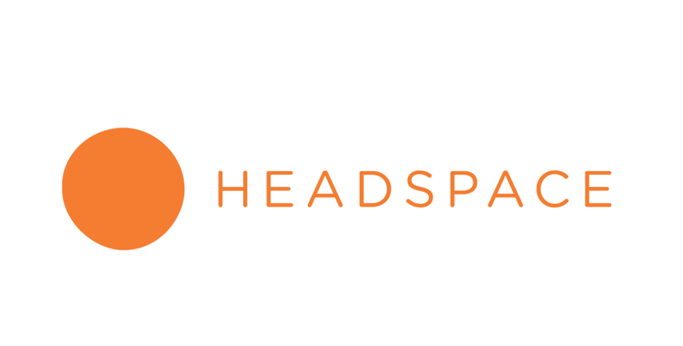 My favorite way to meditate is with the Headspace app which provides me with guided meditations. This is a great app for people who have never meditated before.