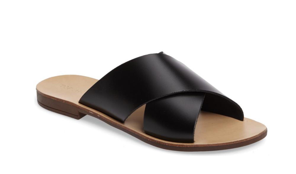 Flat Slip-On