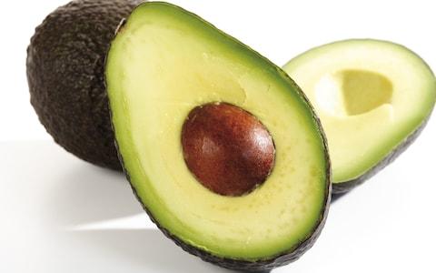 4. Avocado