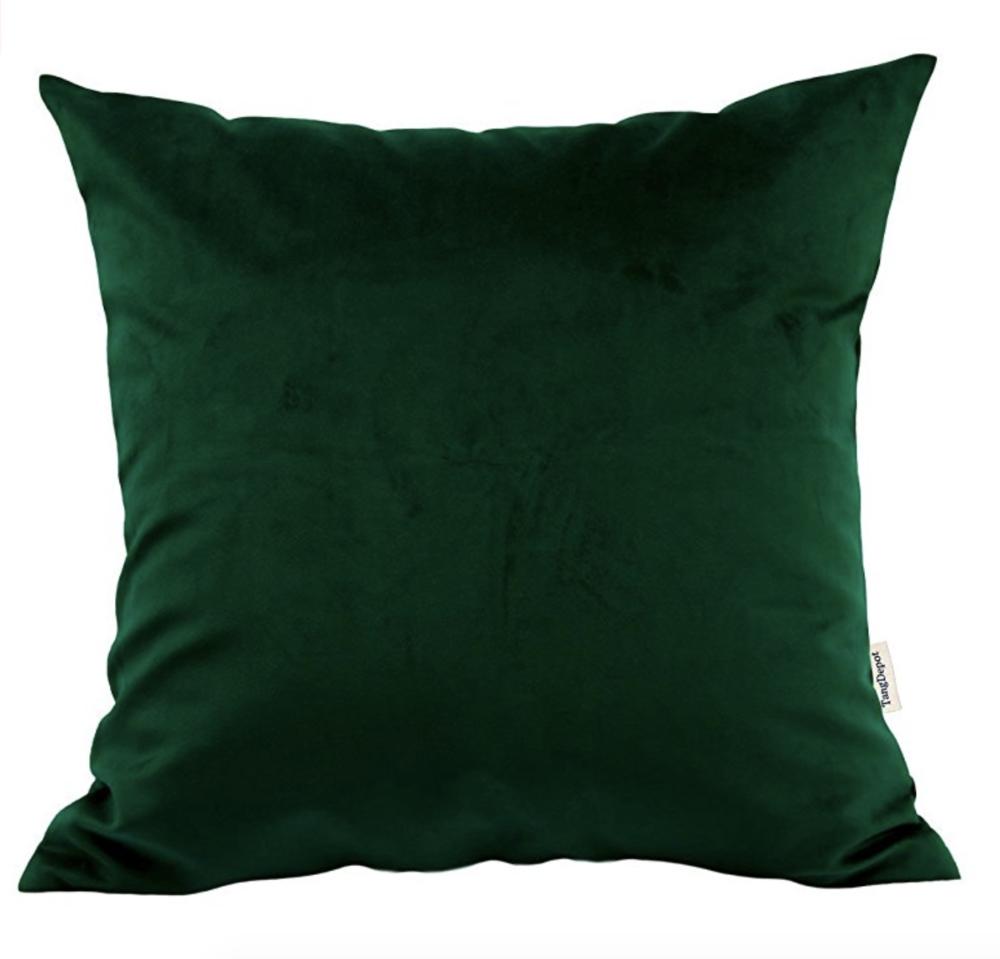 Rich Pigments: Green