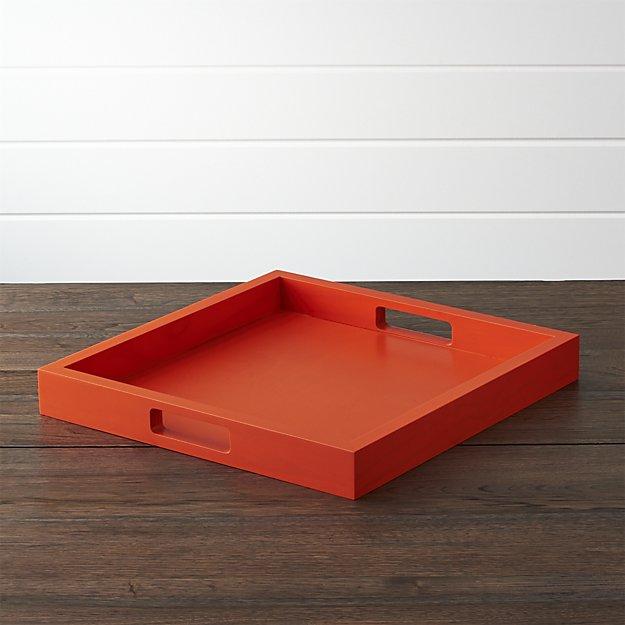 Rich Pigments: Orange