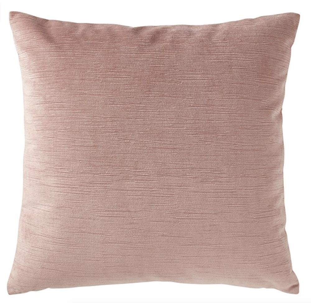 Rich Pigments: Pink