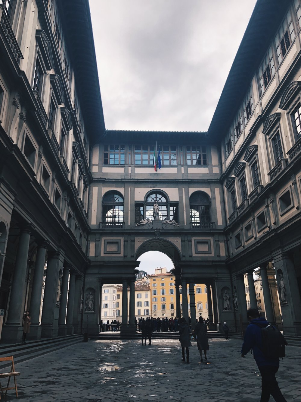 Ufizzi Gallery