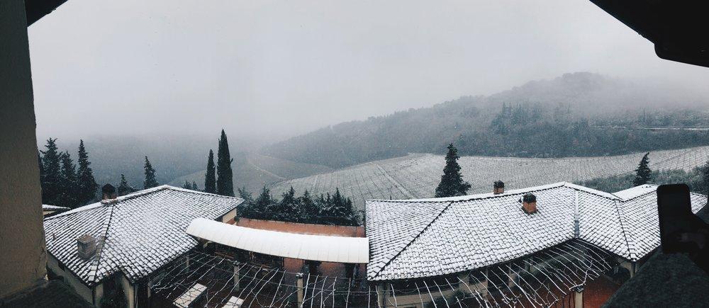 Castello Di Verrazano