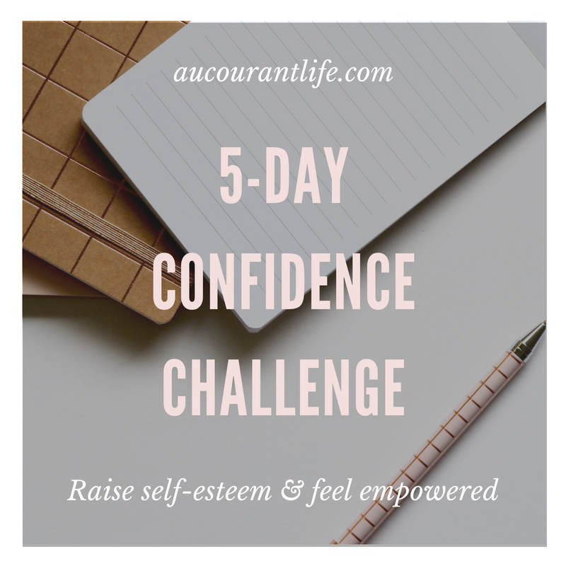 how to raise confidence challenge raise self esteem