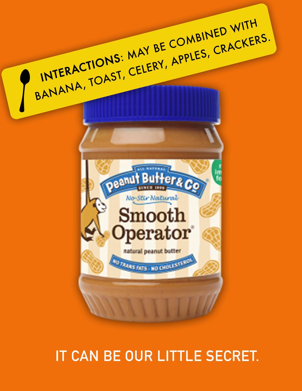 Peanut Butter & Co.