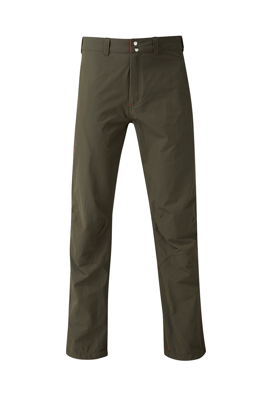 Whilst the Vertex Pants can be worn as general outdoor trousers, climbing specific features such as a hem drawcord for reducing volume around your feet, and stretch fit articulated knees for freedom of movement, make the Vertex Pants ideal for use as a light-weight climbing pant.