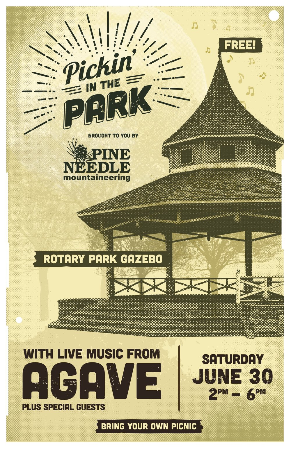 Pine_Needle_Mountaineering+Pickin_Poster_11x17-1.jpg