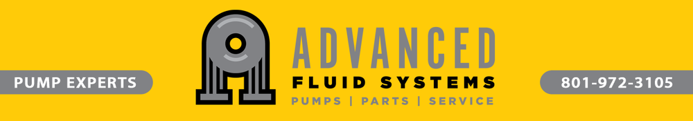 Advanced Fluid Systems - Pumps, Parts, Service