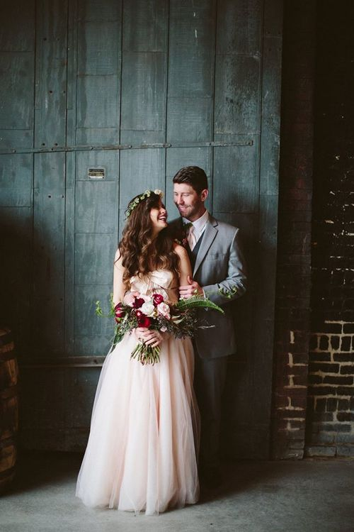 Rachel Southern Bliss Wedding