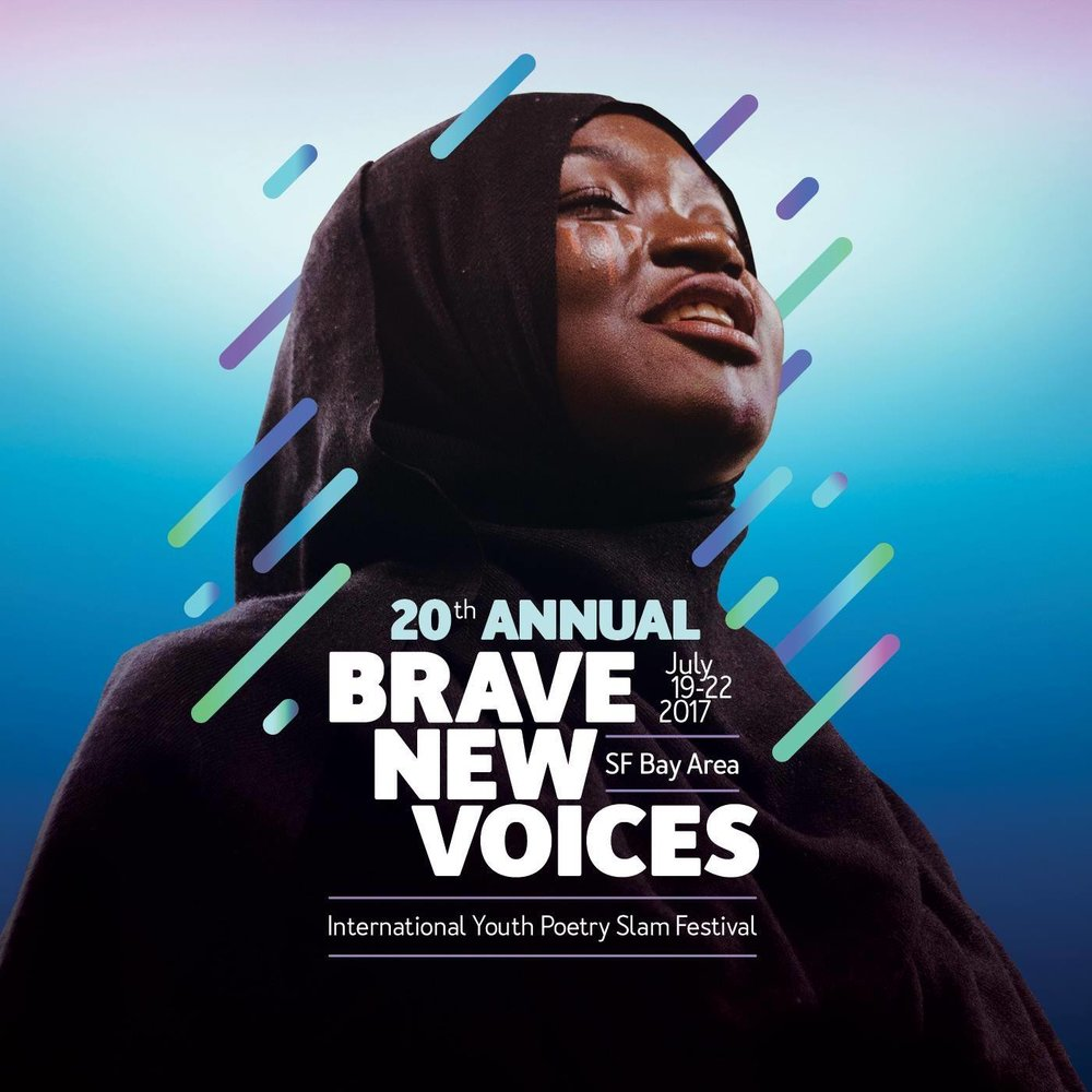 Brave New Voices - Facebook.com