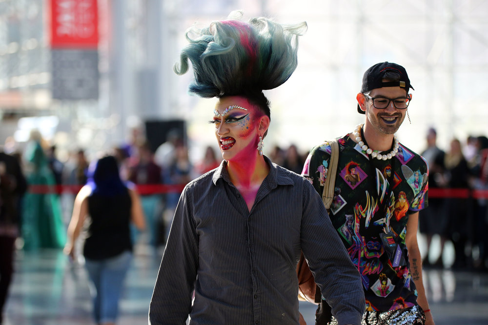 Acid Betty arrives at RuPaul's DragCon NYC.JPG.JPG