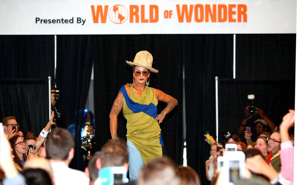 Raja at RuPaul's DragCon NYC.JPG