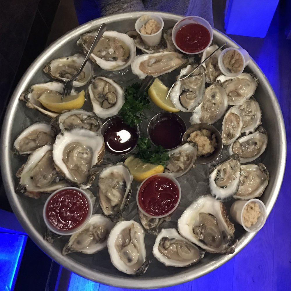 BoatHouseGrilleEssexOysters