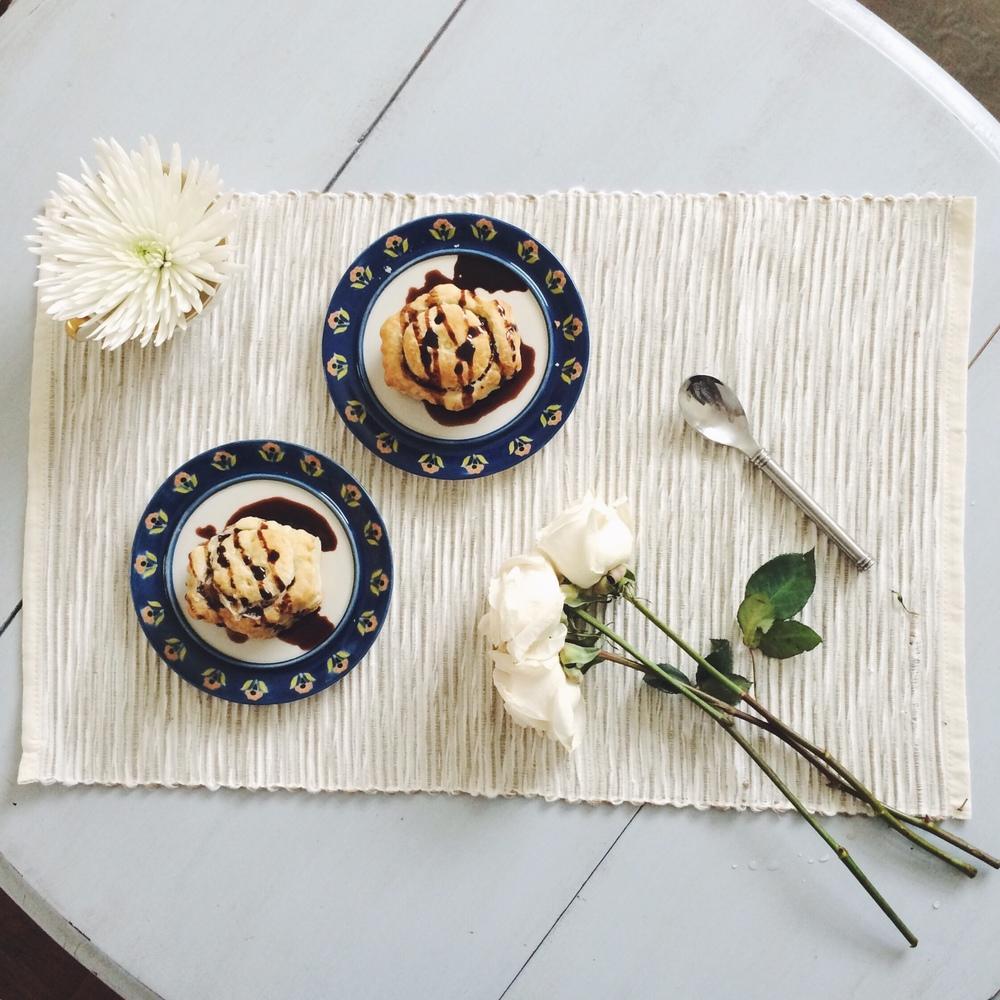 Double-double Oreo-stuffed Donut
