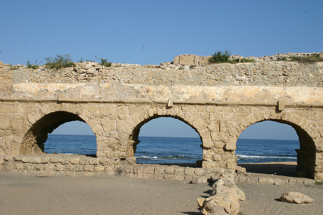 "Caesarea en route from Tel Aviv to Zichron Ya'acov. Photo courtesy Israel Tourism         96               Normal   0           false   false   false     EN-US   X-NONE   X-NONE                                                                                                                                                                                                                                                                                                                                                                                                                                                                                                                                                                                                                                                                                                                                                                                                                                                                                  /* Style Definitions */ table.MsoNormalTable 	{mso-style-name:""Table Normal""; 	mso-tstyle-rowband-size:0; 	mso-tstyle-colband-size:0; 	mso-style-noshow:yes; 	mso-style-priority:99; 	mso-style-parent:""""; 	mso-padding-alt:0in 5.4pt 0in 5.4pt; 	mso-para-margin:0in; 	mso-para-margin-bottom:.0001pt; 	mso-pagination:widow-orphan; 	font-size:12.0pt; 	font-family:Calibri; 	mso-ascii-font-family:Calibri; 	mso-ascii-theme-font:minor-latin; 	mso-hansi-font-family:Calibri; 	mso-hansi-theme-font:minor-latin;}       and     Creative Commons    ."