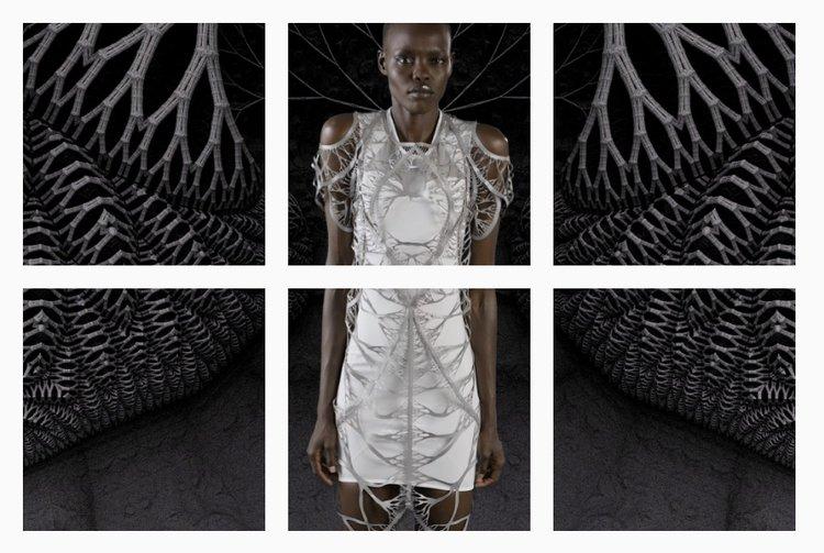 Designs by threeASFOUR on Instagram