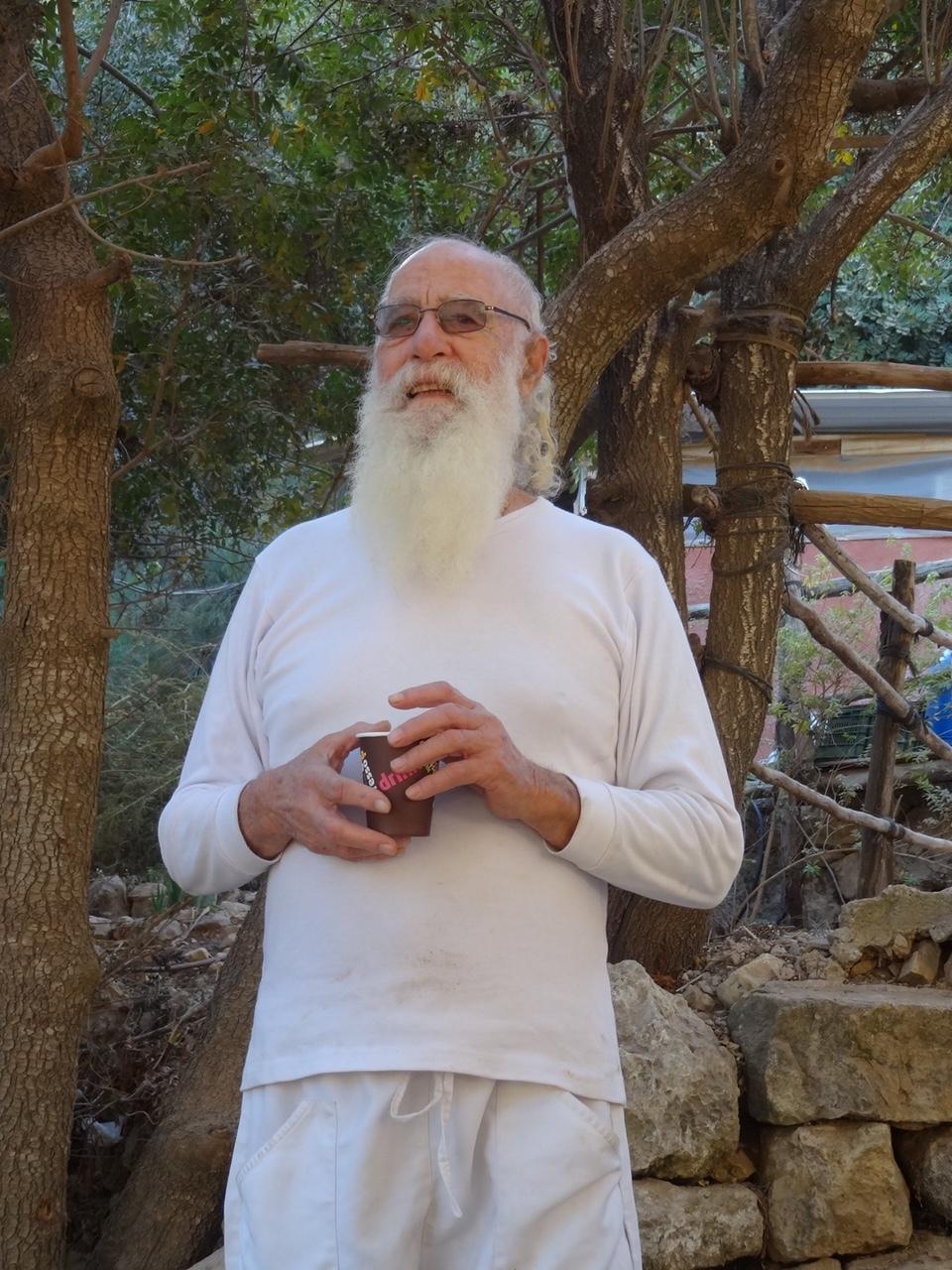 Shai Zeltser, visionary cheesemaker