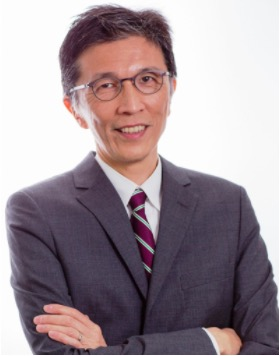 Edwin Keh, head of the Hong Kong Research Institute for Textiles and Apparel. Photo: courtesy