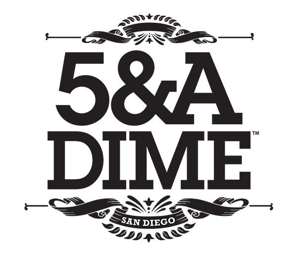 5&A Dime