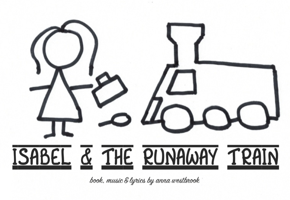 Interested in becoming a partner?   THIS IS YOUR GUIDE    - to Isabel & the Runaway Train