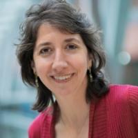 Sarah Daniels, Adviser