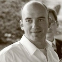 Tyler Davis, CFO & Co-Founder