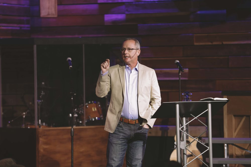 A Message From Our Pastor