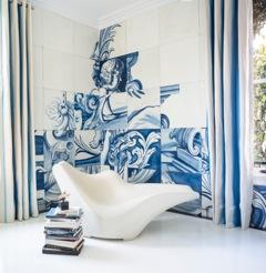 Antonio Martins, Antonio Martins Interior Design