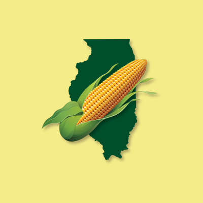 Property of  Illinois Corn Marketing Board .