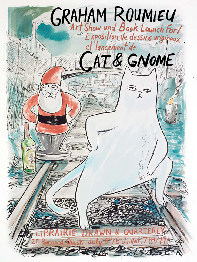 cat-and-gnome