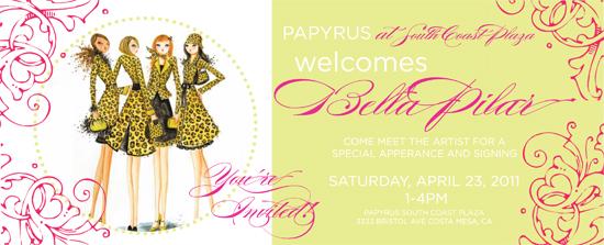 Papyrus_Invite