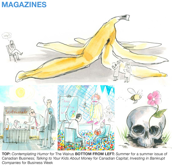 GR-Magazines