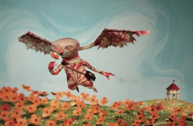 The Seeder