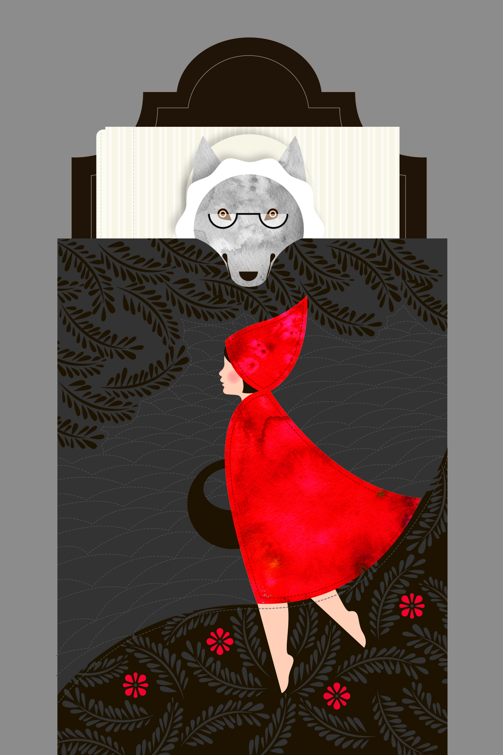 Bedtime Stories: Little Red Riding Hood
