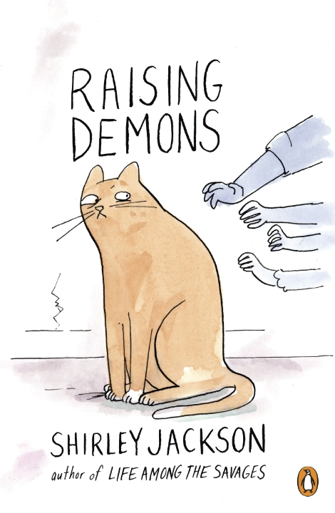 Raising Demons <br> Penguin Books