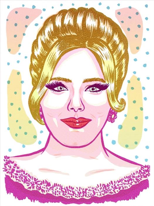 Adele <br> Bilboard