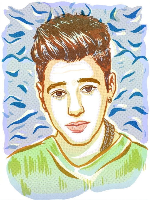 Justin Bieber <br> Billboard