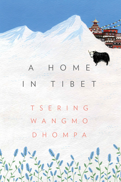 A Home in Tibet <br> Penguin Books India