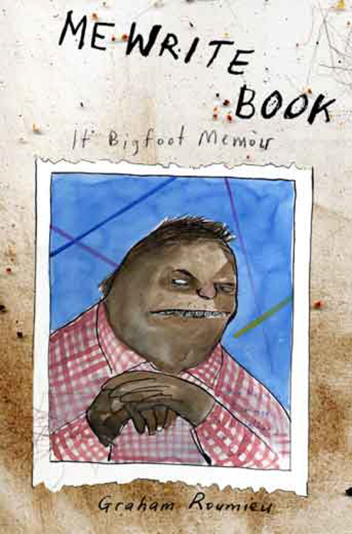 Me Write Book <br> Plume
