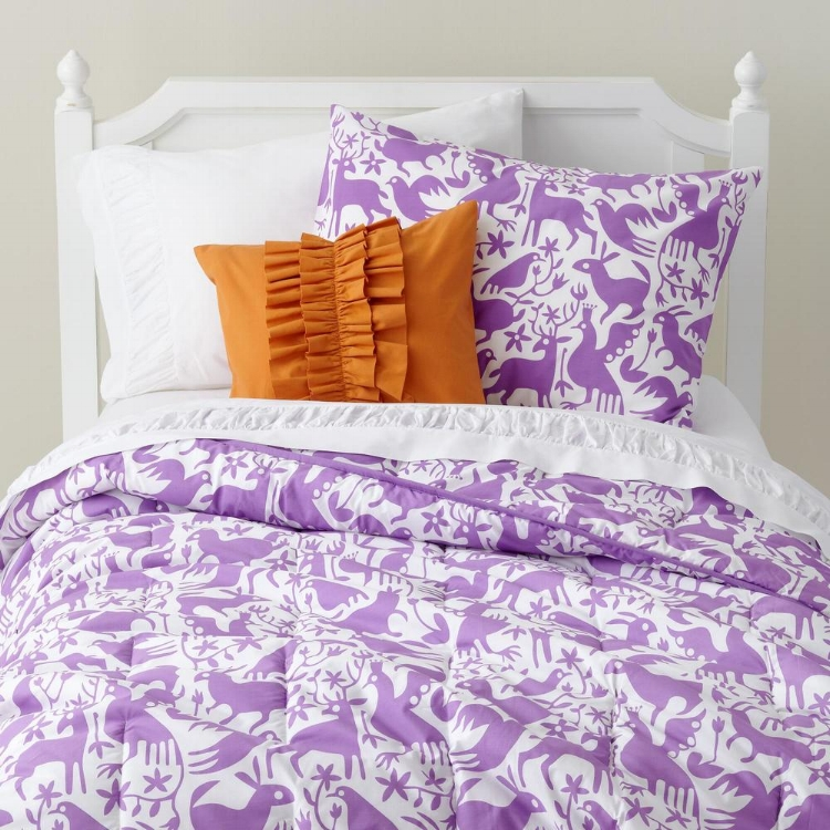 Animales Grafico - Bedding <br> The Land of Nod