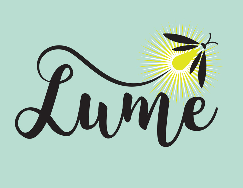 Logo <br> Lume Creative Learning Studios