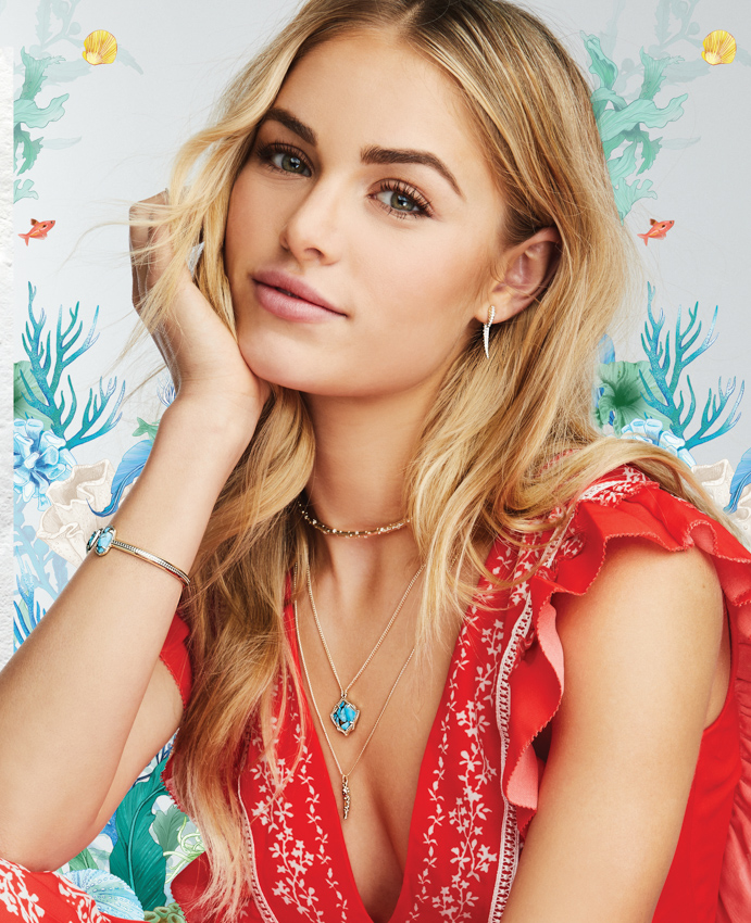 Summer Catalog <br> Kendra Scott