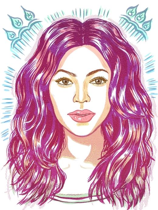 Beyonce <br> Billboard